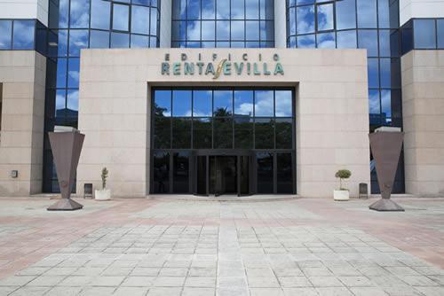 Edificio Renta Sevilla