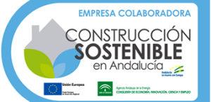 construcción sostenible Andalucía